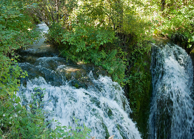Spearfish Canyon, SD